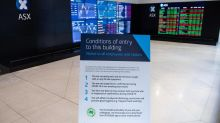 ASX loses gains to finish down 0.4pct