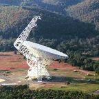 SETI scientists report radio silence from interstellar object but will keep listening