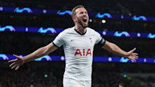 Tottenham complete dramatic comeback to reach Champions League knockout stages as Kane breaks Del Piero's record