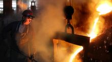 Why Steel Makers United States Steel and AK Steel Posted Huge Stock Price Gains in December