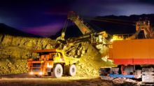 Buy the Dip: Now Is the Time to Acquire Tahoe Resources Inc.