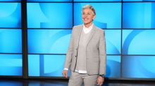 Ellen's apology backfires as people criticise her for joking about trauma
