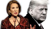 Carly Fiorina: Impeaching Trump is 'vital'