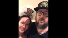 Korn singer Jonathan Davis' wife Deven died from accidental overdose of multiple drugs