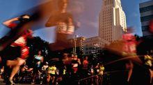 Una investigación pilla al hombre récord de 70 años haciendo trampas en la Maratón de Los Ángeles