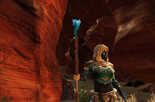 Guild Wars 2 emerges unscathed by NCsoft's layoffs