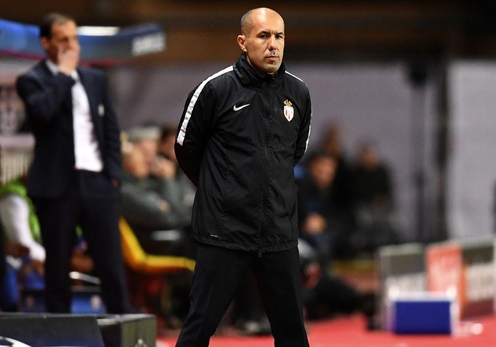 Monaco-Juve: Jardim a tenté un coup de bluff avec Mendy