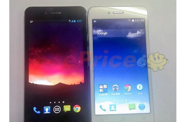 New ASUS PadFone Infinity spied on camera, may arrive in September (updated)