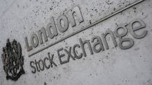 Stocks stumble as U.S. yields near 3 percent barrier