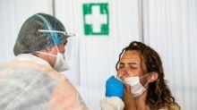 Algunos países aprietan los controles mientras el mundo roza los 700.000 muertos por coronavirus