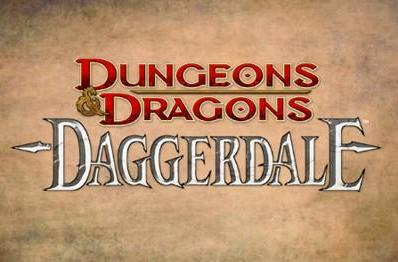 Dungeons and Dragons: Daggerdale lands on PC