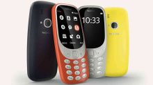 Nokia 3310 not likely to be easily available in the UK as major networks shun most hyped phone