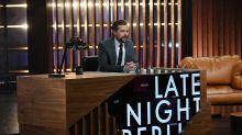 """""""Late Night Berlin"""": Heufer-Umlauf kommt nach durchwachsener Premiere in Fahrt"""
