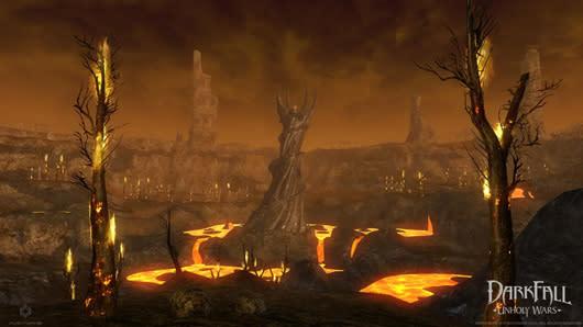 Darkfall quests 'coming soon'