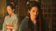 Zhang Ziyi recalls being slapped by Gong Li