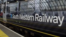 Rail workers vote to continue strike action over guards dispute