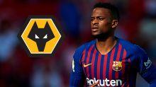 OFFICIEL - Wolverhampton recrute Nelson Semedo