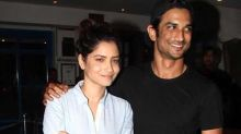 Ankita Lokhande Opens Up On 'Movie Mafia And Nepotism' Angle In Sushant Singh Rajput's Death