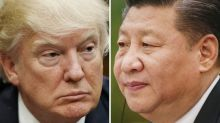Trump has a weak hand in his summit with China's president