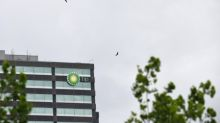 BP rig reaches North Sea oilfield after Greenpeace protest delays