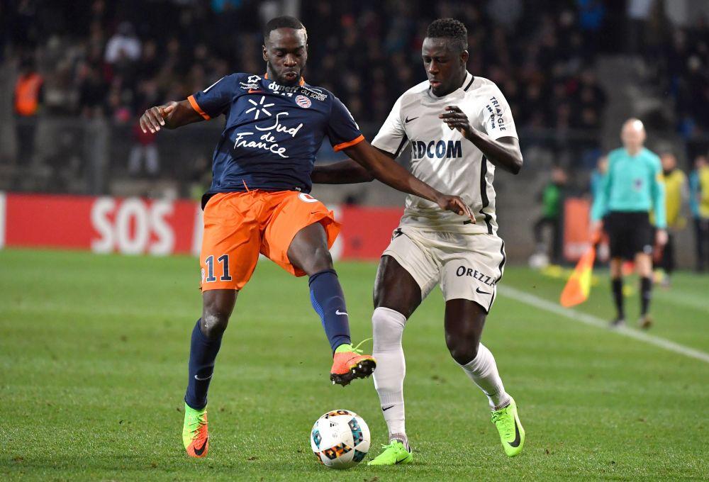 """Montpellier, Jonathan Ikoné : """"Je dois marquer plus"""""""