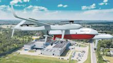 Honeywell Buys Ballard Power's Drones Division