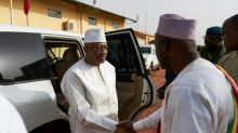 Dread of sharia haunts Malian town besieged by jihadists