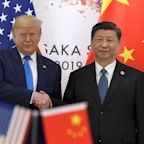 Trump Maintains Bank Account In China, New York Times Reveals