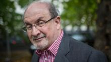 Salman Rushdie appeals to Twitter over fake Islamophobic tweet