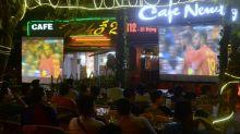 Vietnam police bust $26 mn online gambling ring
