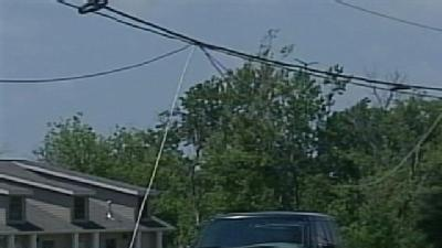 Cable Worker Shocked In Kenosha County