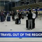 New Jersey moves on from Tri-State Travel Advisory