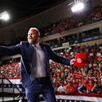 Former Donald Trump campaign manager Brad Parscale hospitalized after threatening to harm himself, Florida police say