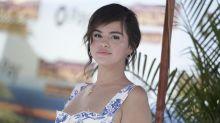 Kritik an zweifelhaften Schönheitsidealen: Selena Gomez wütend über Snapchat-Filter