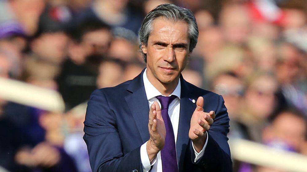 """Sousa conferma l'assenza di Gonzalo Rodriguez: """"E' importante per noi"""""""