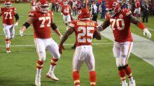 NFL: Chiefs dominieren Texans - Monster-Debüt für Edwards-Helaire