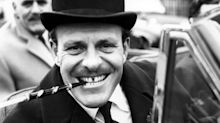The glorious life and tragic death of Terry-Thomas