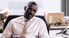 """Idris Elba on #MeToo movement: """"It's only difficult if you're a man with something to hide"""""""