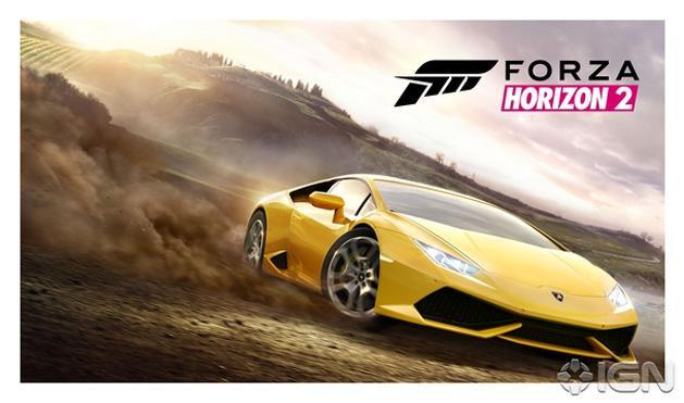 Forza Horizon 2 is the next exclusive racer on Xbox One and 360