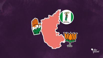 Karnataka Polls: Cong Allots 2nd Constituency to CM in Final List
