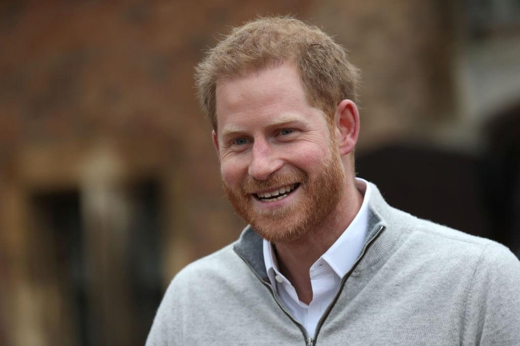 Dawn Porter reveals Prince Harry heartwarming reaction over Black culture-themed gift for Baby Archie – Yahoo News