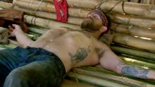 Marine's PTSD is triggered by loud popping sounds on 'Survivor'