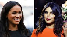 'Meghan Markle has found her calling,' says A-list friend Priyanka Chopra