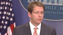 Jay Carney: 'All of Our Work Is Conducted on Work Email Accounts'