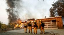 How California's wildfires could spark a financial crisis