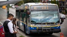 Construction underway for new 41 B-Line