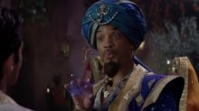 Will Smith sings, but 'A Whole New World' wins the new 'Aladdin' trailer