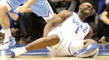 Fans roast Nike after top prospect Zion Williamson's shoe blowout