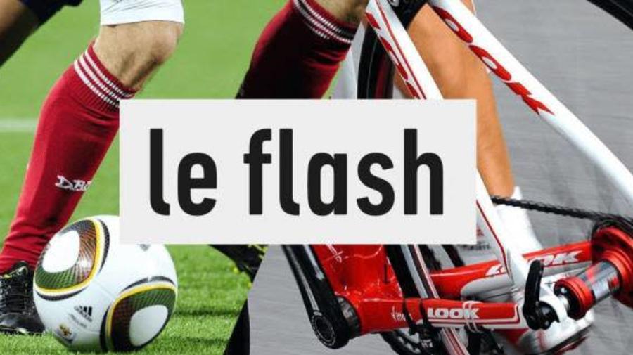 Tous sports - Le flash sports du 23octobre