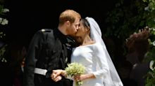 Meghan Markle honors Princess Diana with special detail in wedding bouquet